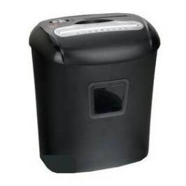 Peach PS500-40 10 listů/ 21L/ křížový řez (PS500-40) černý