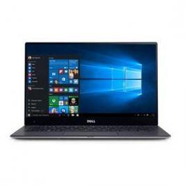 Dell XPS 13 Touch (9360) (TN-9360-N2-512S) stříbrný