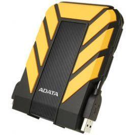 ADATA HD710 Pro 2TB (AHD710P-2TU31-CYL) žlutý