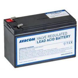 Avacom RBC30 - náhrada za APC (AVA-RBC30-KIT) černý
