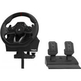 HORI Racing Wheel Apex pro PS4, PS3, PC + pedály (ACP464311) černá