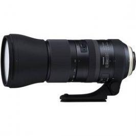 Tamron SP 150-600 mm F/5-6.3 Di VC USD G2 pro Canon (A022E) černý