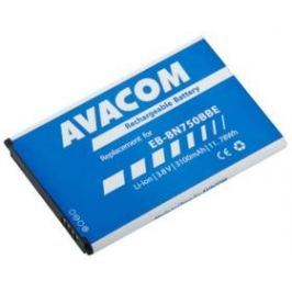 Avacom pro Samsung Note 3 Neo, Li-Ion 3,8V 3100mAh, (náhrada EB-BN750BBE) (GSSA-N7505-S3100)