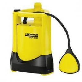 Kärcher SCP 9000 černé/žluté