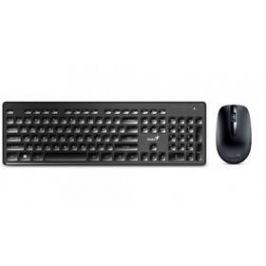 Genius Slimstar 8006, CZ+SK (31340002403) černá