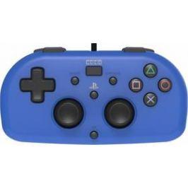 HORI HoriPad Mini pro PS4 (ACP431122) modrý