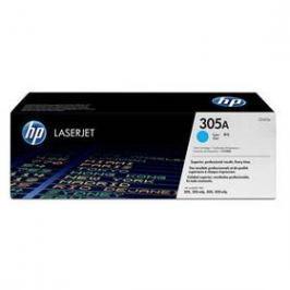 HP CE411A, 2,6K stran - originální (CE411A) modrý