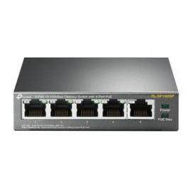 TP-Link TL-SF1005P (TL-SF1005P) šedý
