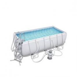 Bestway Power Steel Pool 412 x 201 x 122 cm set (BW56457)