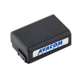 Avacom Sony NP-FW50 Li-Ion 7.2V 860mAh (DISO-FW50-823N3)