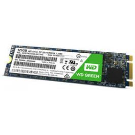 Western Digital Green M.2 3D NAND 120 GB (WDS120G2G0B)