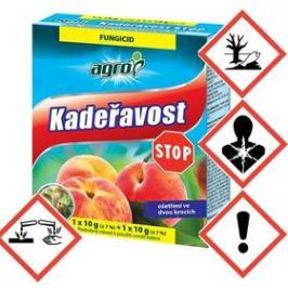 Agro Kadeřavost STOP 10 g + 10 g