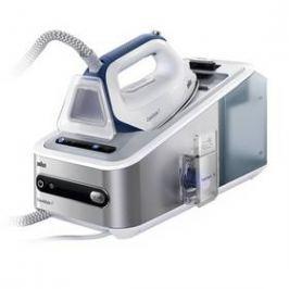 Braun CareStyle 7 IS7143WH stříbrná/bílá