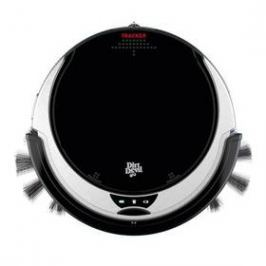 Dirt Devil Tracker M613 černý/bílý