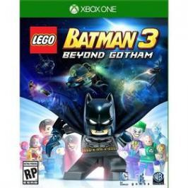 Ostatní XBOX One LEGO Batman 3: Beyond Gotham (5051892183086)