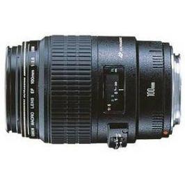 Canon EF 100 mm f/2.8 Macro USM (4657A018AA) černý