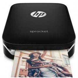 HP Sprocket Photo Printer (Z3Z92A#633) černá