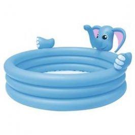 Bestway Elephant Pool 152x152x74 cm (53048)