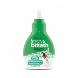 Kapky Tropiclean Fresh Breath kapky pro svěží dech 52ml