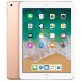 Apple iPad (2018) Wi-Fi 128 GB - Gold (MRJP2FD/A)