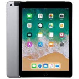 Apple iPad (2018) Wi-Fi+Cellular 32 GB - Space Gray (MR6N2FD/A)