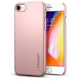 Spigen Neo Hybrid pro Apple iPhone 8 (054CS22207) růžový