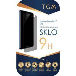 TGM pro Huawei Mate 10 Lite (TGM-HUAWM10L) průhledné