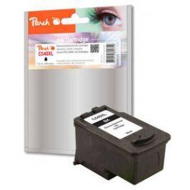 Peach Canon PG-540XL, 680 stran, kompatibilní (316476) černá