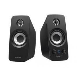 Creative Labs T15 2.0 Bluetooth (51MF1670AA000) černé