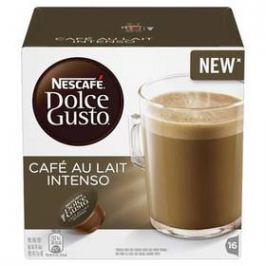 NESCAFÉ Dolce Gusto® Café au Lait Intenso kávové kapsle 16 ks