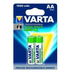 Varta Phone Power Accu, AA, 1 600 mAh
