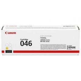 Canon CRG 046 Y, 2300 stran (1247C002) žlutý