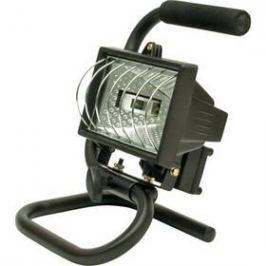 Lampa halogenová VOREL 400 W přenosná (TO-82789)