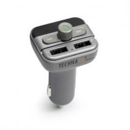 Technaxx FMT900BT šedé