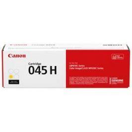 Canon CRG 045 H Y, 2200 stran, (1243C002) žlutý