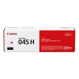 Canon CRG 045 H M, 2200 stran, (1244C002) červený