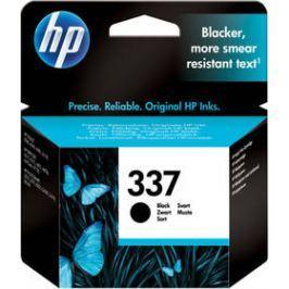 HP 337, 400 stran (C9364EE) černá