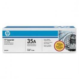 HP CB435A, 1500 stran, (CB435A) černý