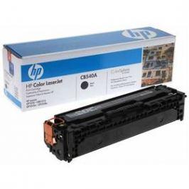 HP CB540A, 2200 stran (CB540A) černý