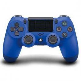Sony Dual Shock 4 pro PS4 v2 (PS719893950) modrý