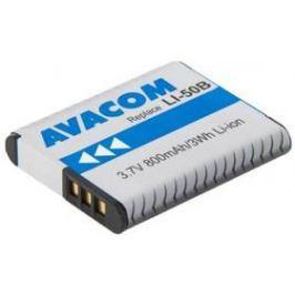 Avacom Olympus Li-Ion 3,7V 800mAh (DIOL-LI50-AVA)