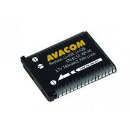 Avacom Olympus Li-40B/Li-42B/Fujifilm NP-45/Nikon EN-EL10 Li-ion 3,7V 740mAh (DIOL-LI40-AVA)