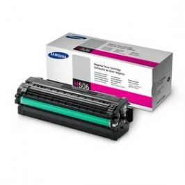 Samsung CLT-M506L, 3,5K stran (CLT-M506L/ELS) červený