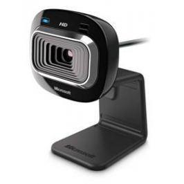 Microsoft LifeCam HD-3000 (T3H-00013) černá