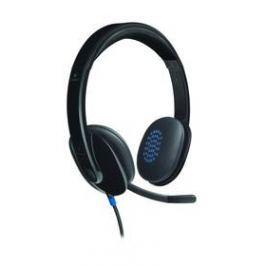 Logitech H540 USB (981-000480) černý