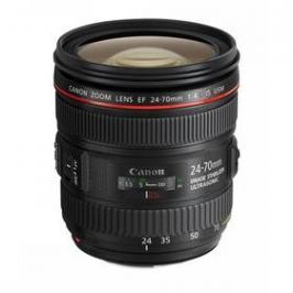 Canon EF 24-70 mm f/4L IS USM (6313B005)