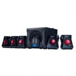 Genius GX Gaming SW-G5.1 3500 (31731017100) černé/červené
