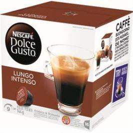 NESCAFÉ Dolce Gusto® Lungo Intenso kávové kapsle 16 ks