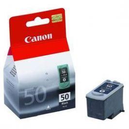 Canon PG50, 750 stran (0616B001) černá