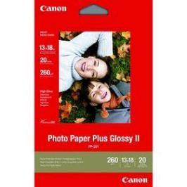 Canon PP201, 13x18 cm, 20 listů (2311B018) bílý
